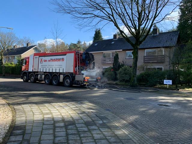 Duurzame betonvloer in Tilburg
