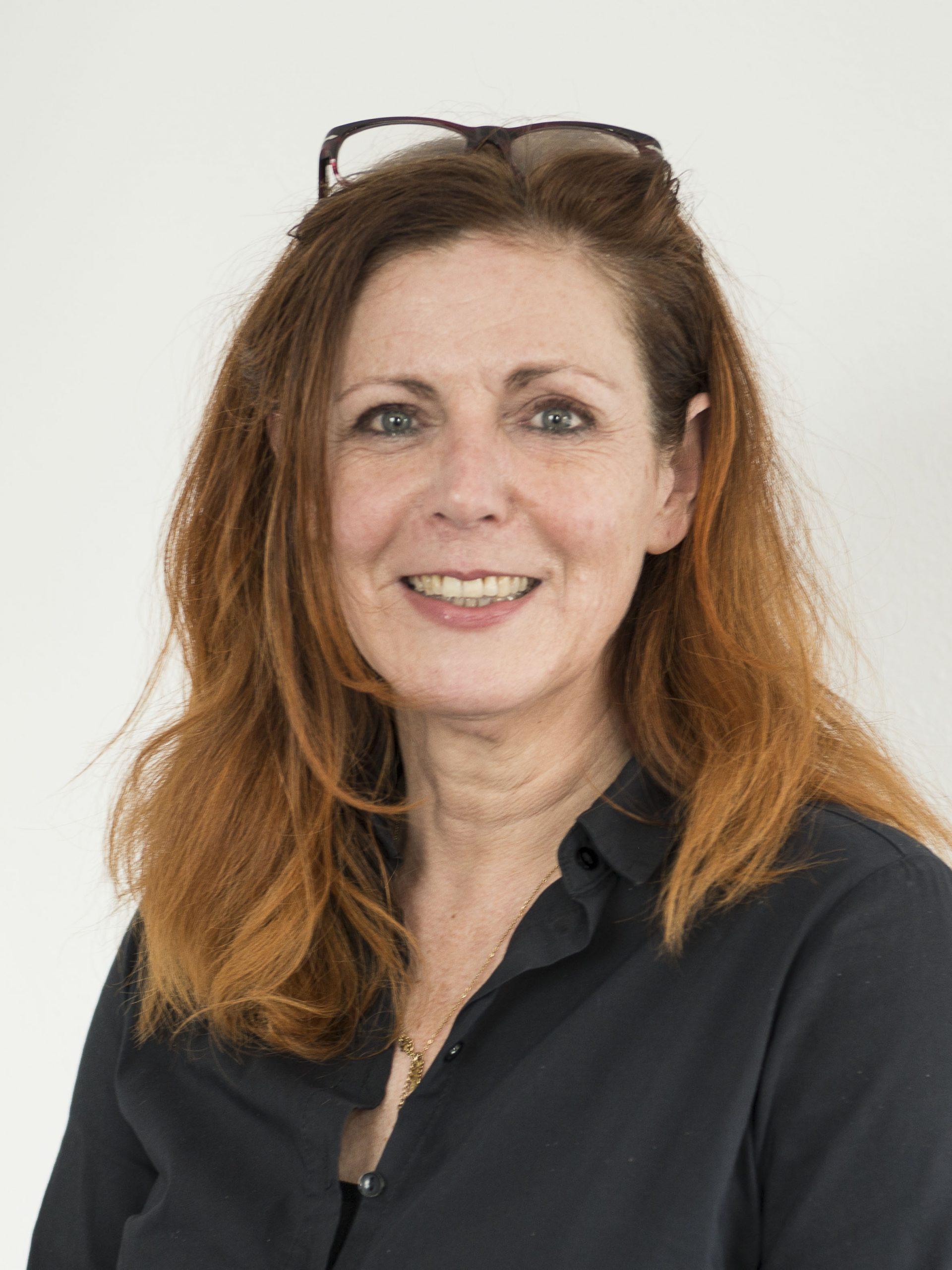 Sandra Verkuil
